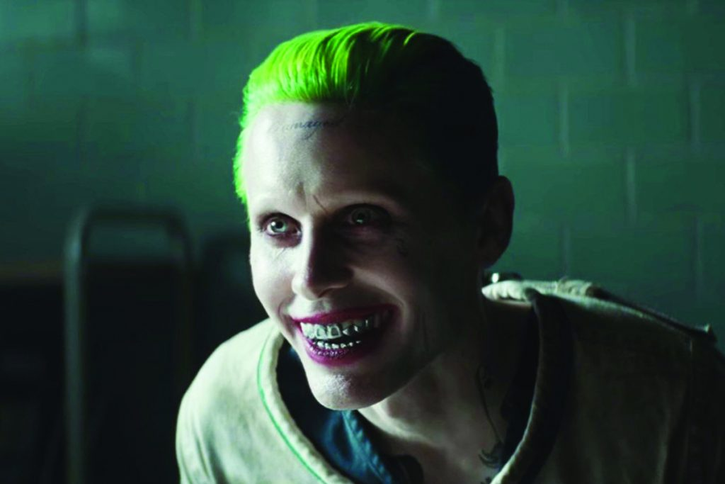 Jared Leto Joker - Neomag.