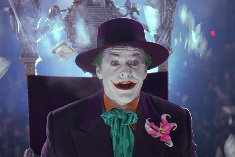 Joker Nicholson - Neomag.