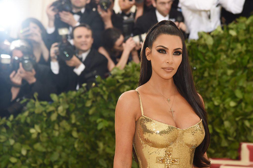 Kim Kardashian - Neomag.