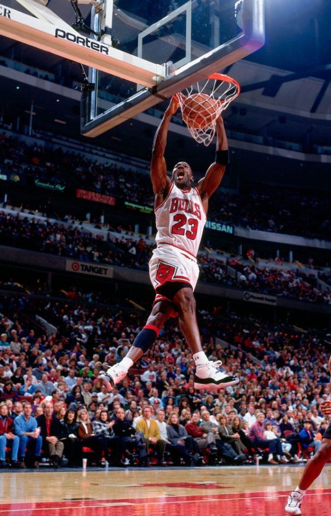 Michael Jordan Air Jordan - Neomag.