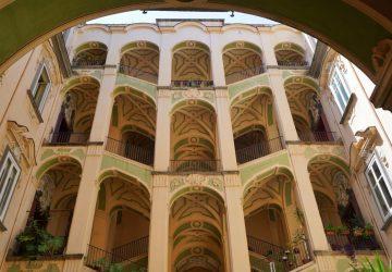 Palazzo dello Spagnolo - Neomag.