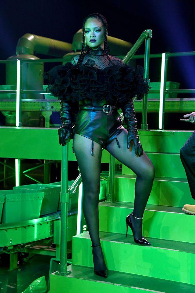 Rihanna Savage x Fenty Show 2020 - Neomag.
