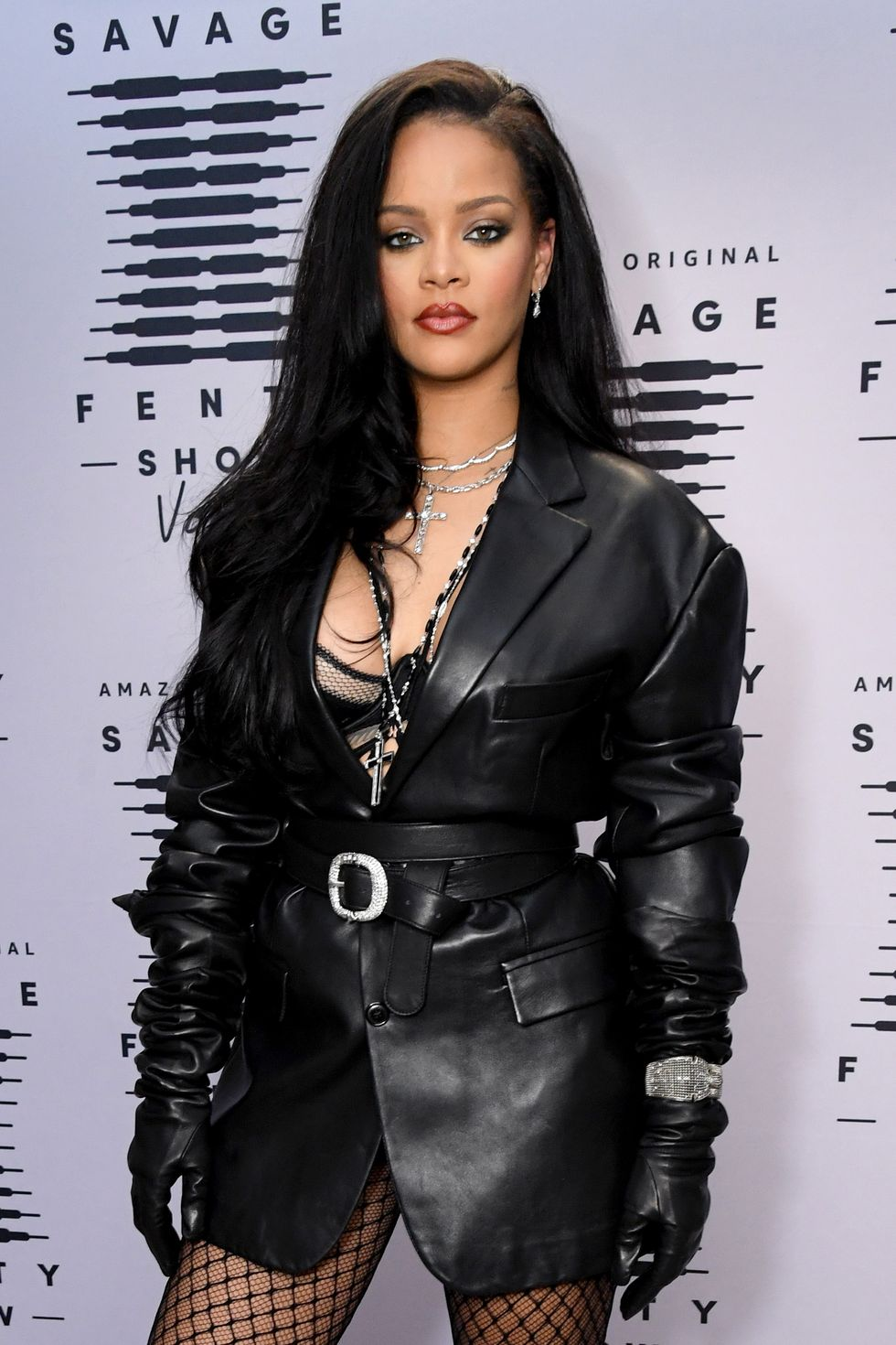 Rihanna SavageFenty Show 2020 - Neomag.
