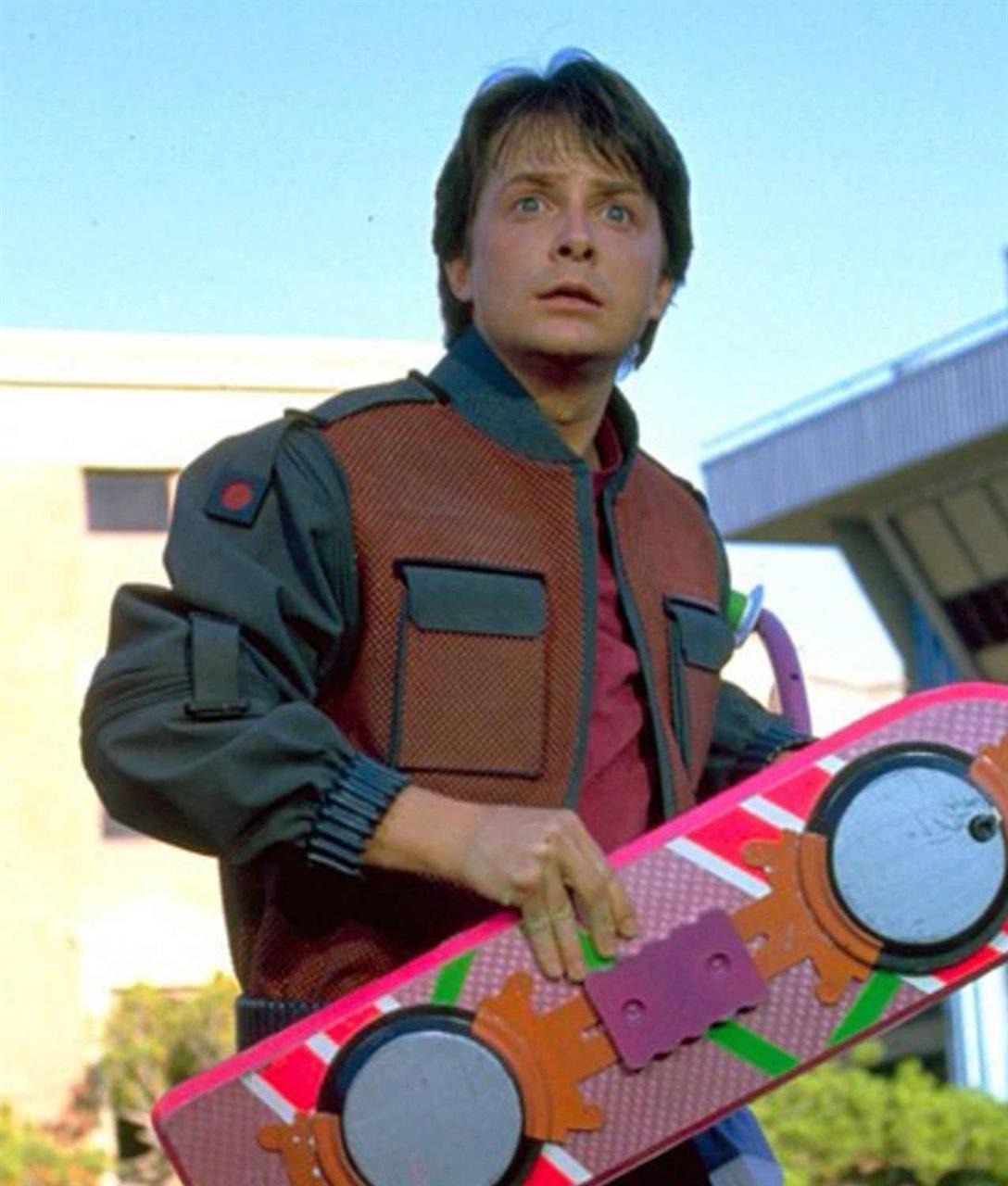 Ritorno al Futuro 1989 - Neomag.