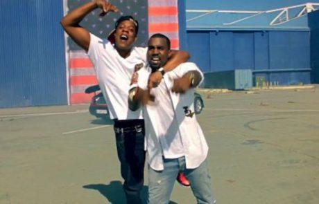 Video Otis di Jay z - neomag.