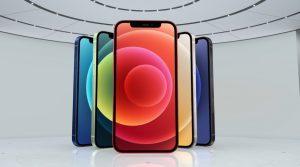 iphone 12 di apple - neomag.