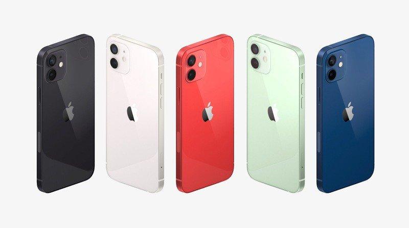 iphone 12 mini - neomag.