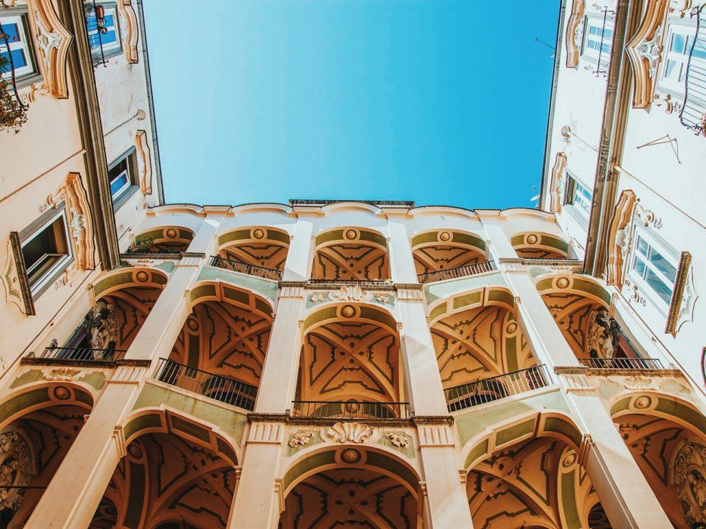 Palazzo dello Spagnuolo - Neomag.