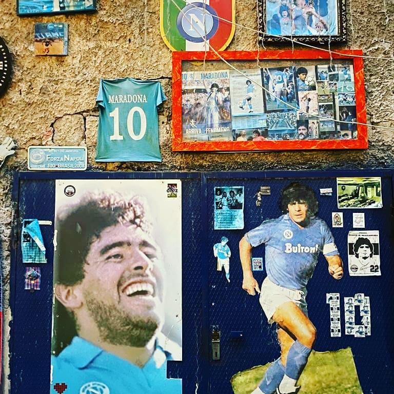 Maradona - Neomag.