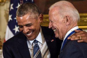 Biden e Obama - Neomag.