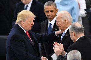 Biden vs Trump - Neomag.