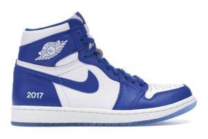 Colette x Nike Air Jordan 1 F&F - Neomag.