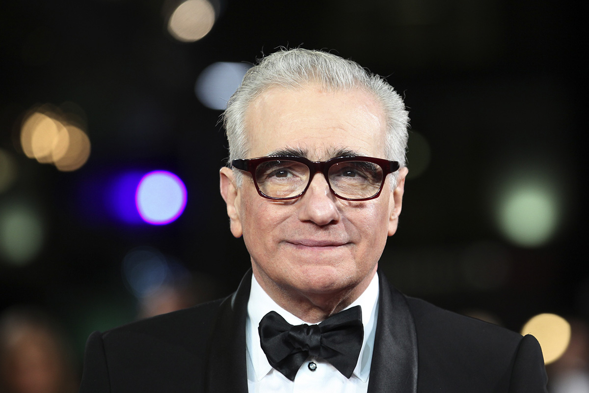 Film di Martin Scorsese - Neomag.