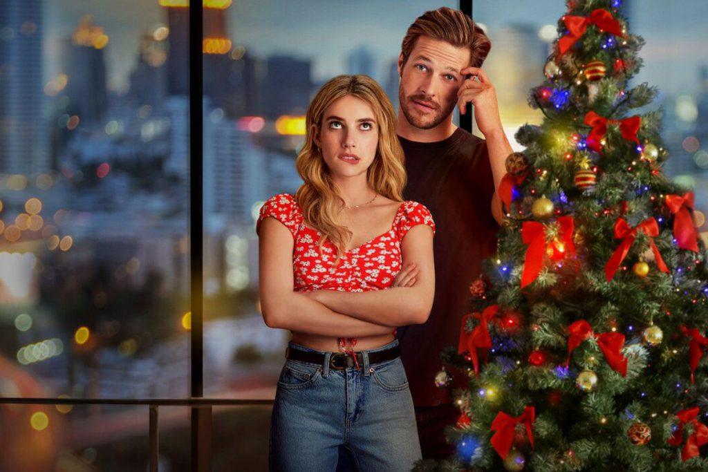 Film di Natale su Netflix - Neomag.