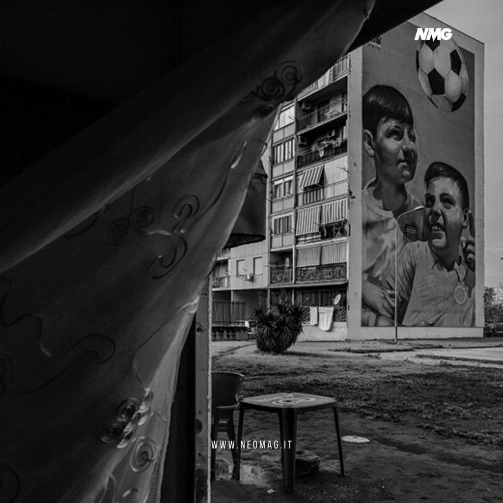 Foto di Napoli - Neomag.