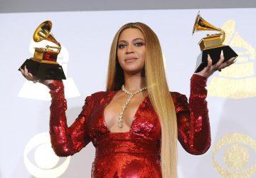Grammy 2021 - Neomag.