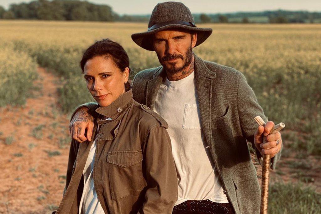 I Beckham x Netflix - Neomag.