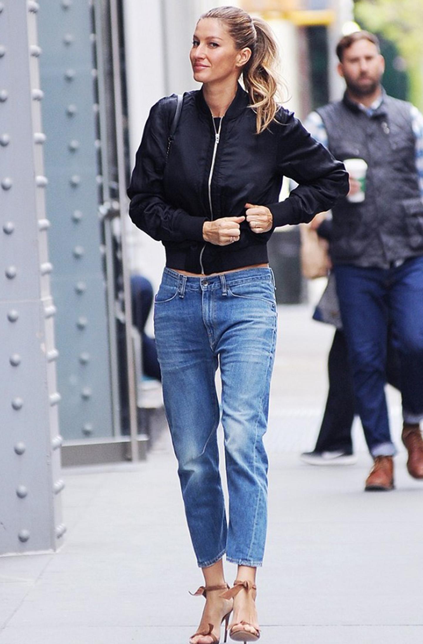 Jeans Tendenza 2020 - Neomag.