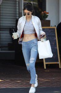 Kendall Jenner Jeans - Neomag.