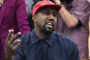 Kanye West alle elezioni Usa - Neomag.