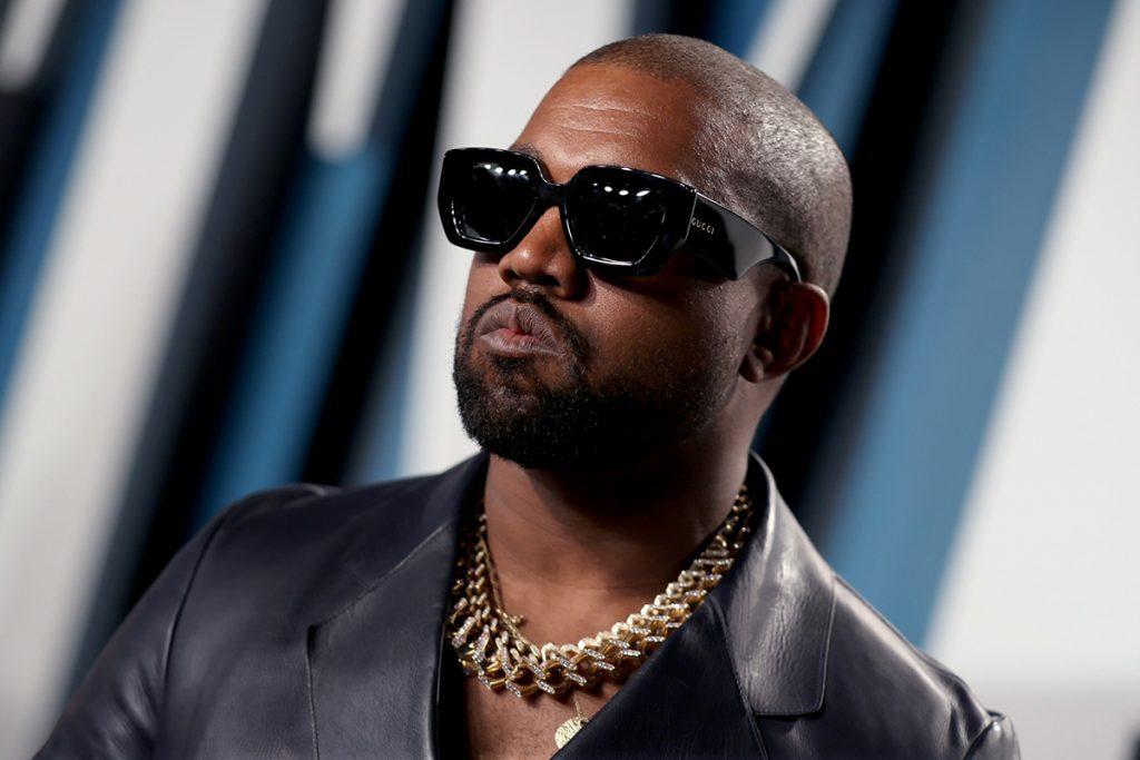 Kanye West elezioni 2020 - Neomag.