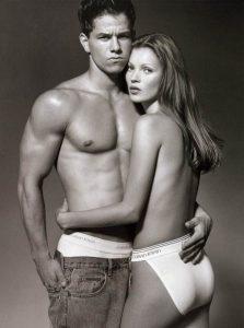 Mark Wahlberg x Calvin Klein - Neomag.