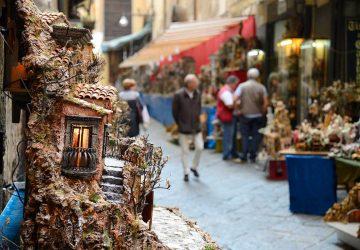 Natale a Napoli - Neomag.