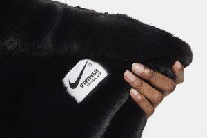Nike Swoosh coperta - Neomag.