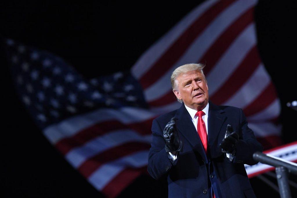 Presidente Stati Uniti d'America - Neomag.