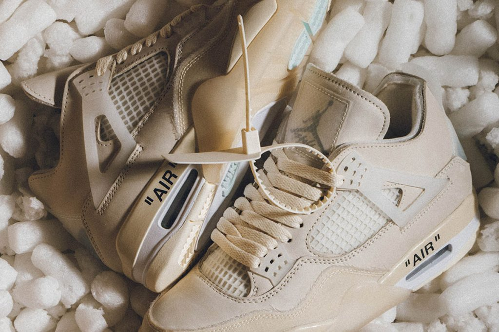 Sneaker più Acquistate nel 2020 - Neomag.