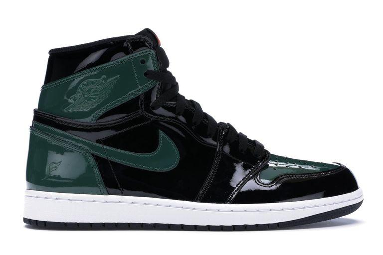"Solefly x Nike Air Jordan 1 ""Art Basel Black"" - Neomag."