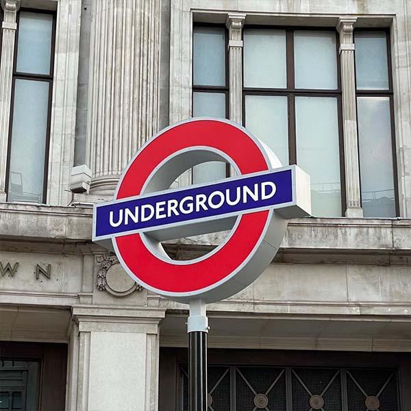 Sony a Londra - Neomag