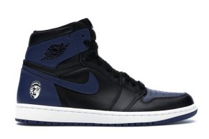"Spike Lee x Nike Air Jordan 1 ""Fort Greene"" - Neomag."