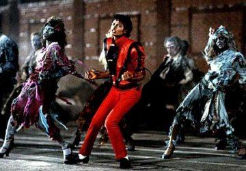 Thriller di Michael Jackson - Neomag.