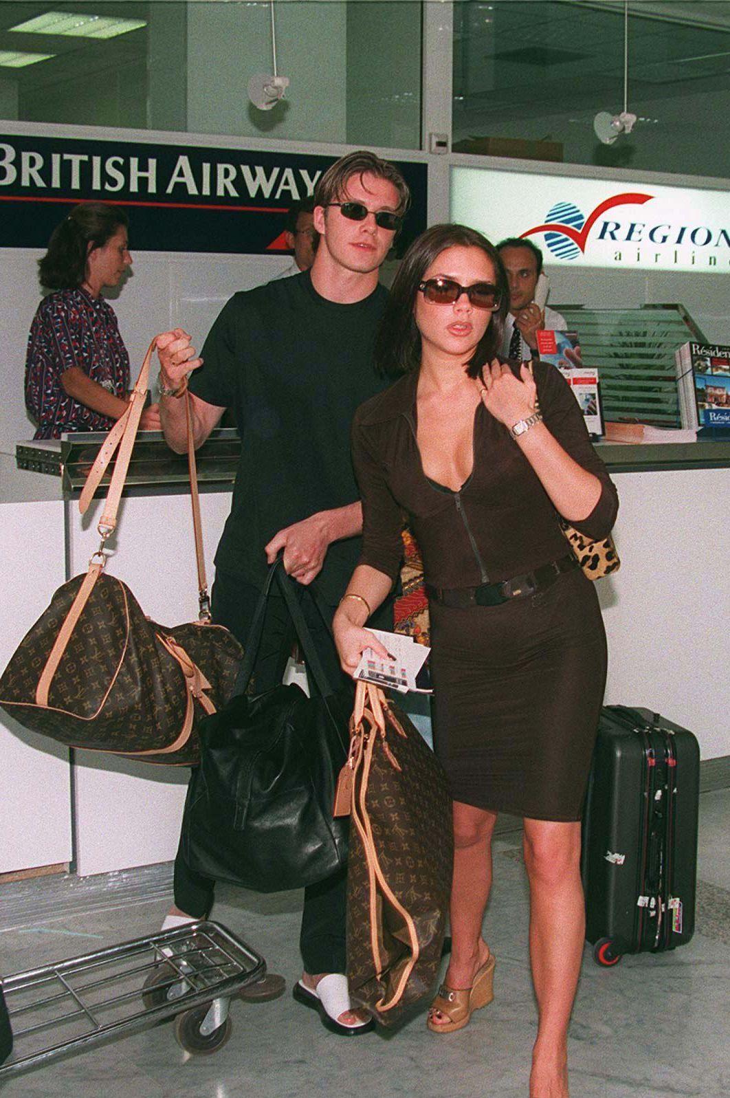 docu-serie su David e Victoria Beckham - Neomag.