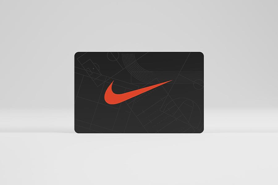 Gift Card di Nike - Neomag.