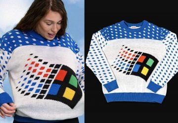 Maglioni di Microsoft - Neomag.