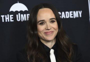 Ellen Page Trasgender - Neomag.