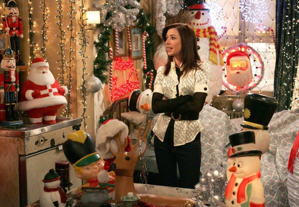 episodi di Natale delle Serie Tv - Neomag.