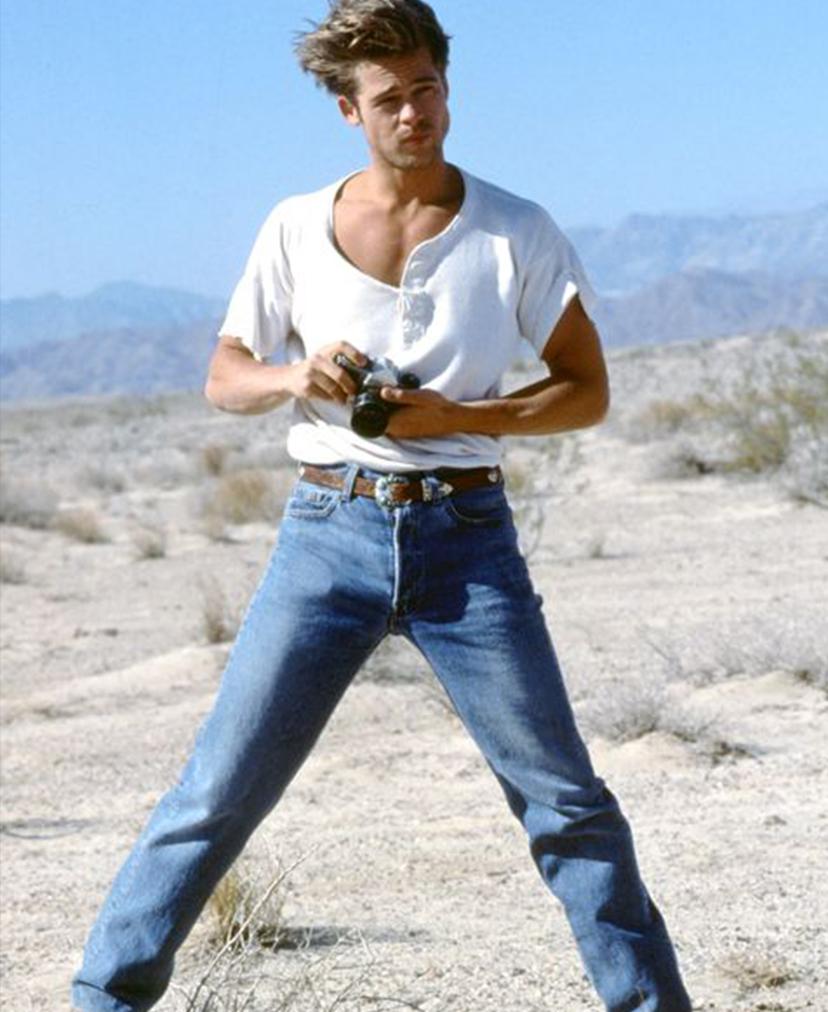 Film Migliori di Brad Pitt - Neomag.