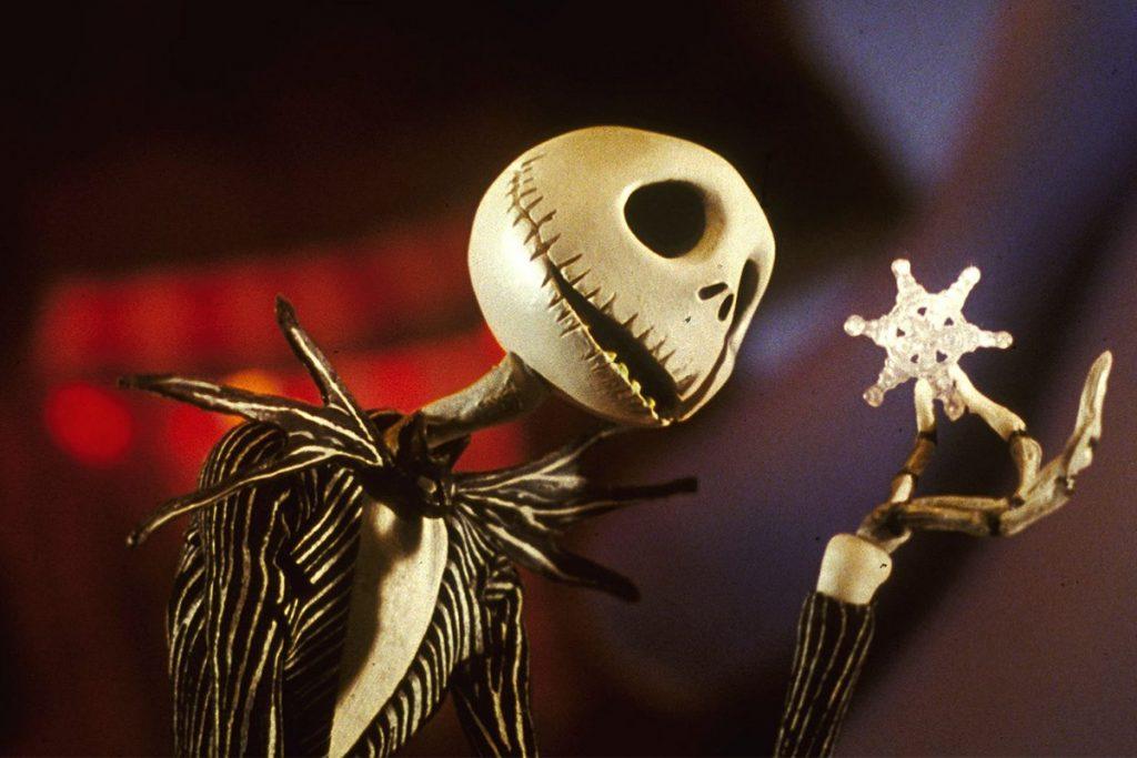 Nightmare before christmas - Neomag.