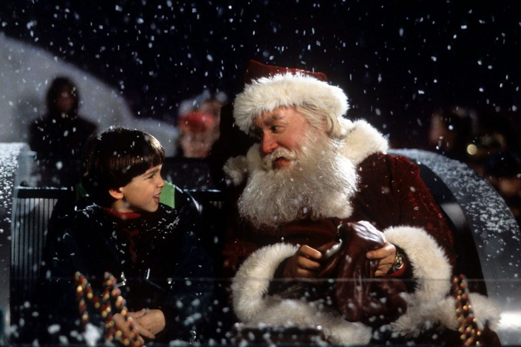 Santa Claus - Neomag.