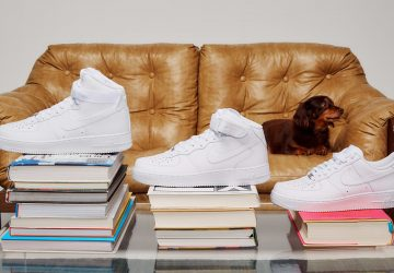 Sneakers più alla Moda del 2020 - Neomag.