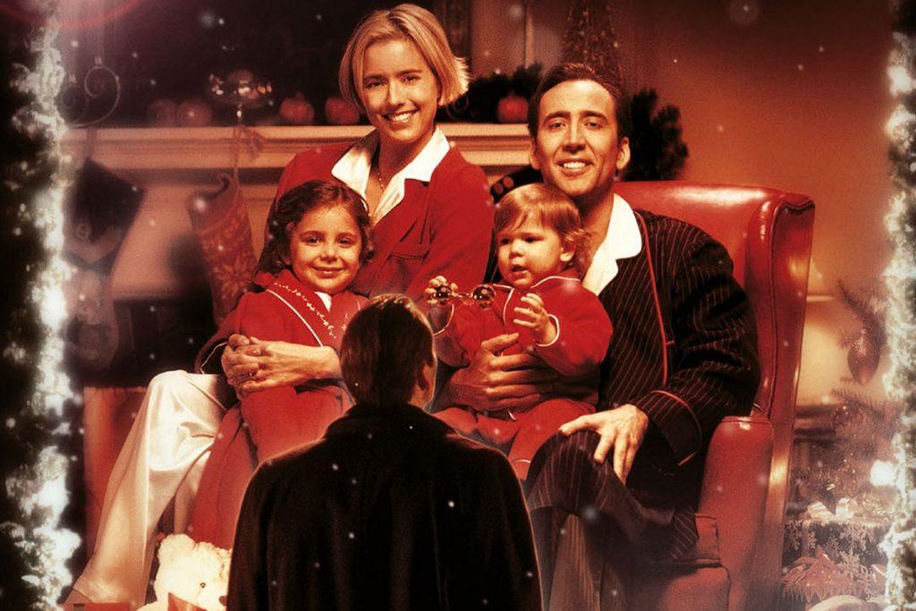 The Family Man - Neomag.