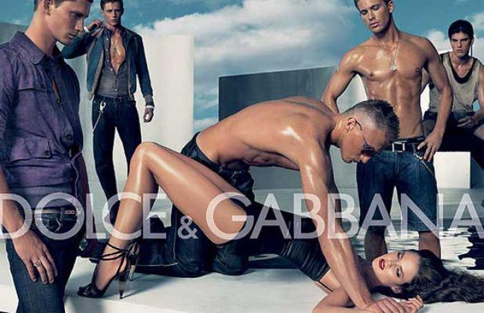 Dolce e Gabbana - Neomag.