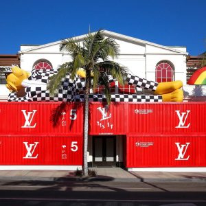 Louis Vuitton a Beverly Hills - Neomag.