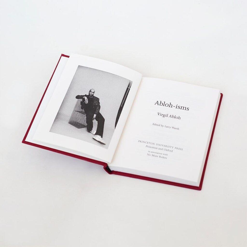 Citazioni famose di virgil abloh - neomag.