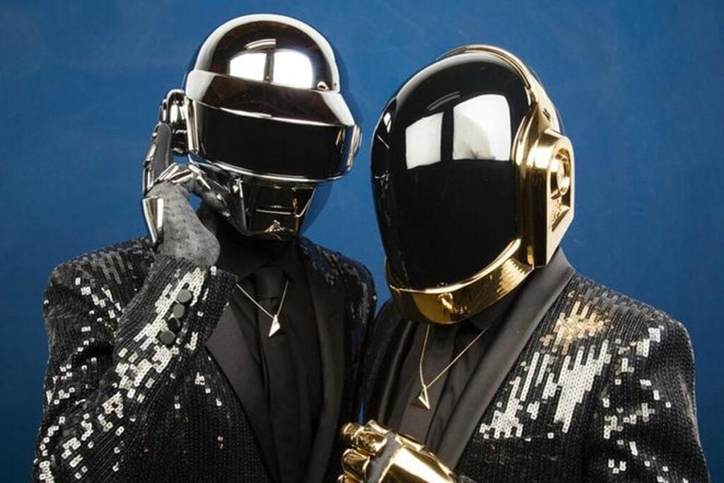 Daft Punk si sono sciolti - Neomag.