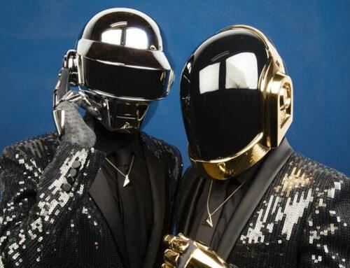 Dopo 28 anni di carriera i Daft Punk si sono sciolti