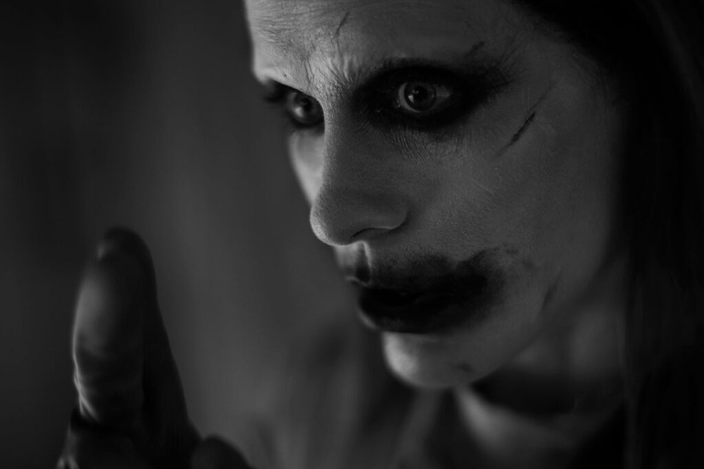 Joker di Jared Leto - Neomag.